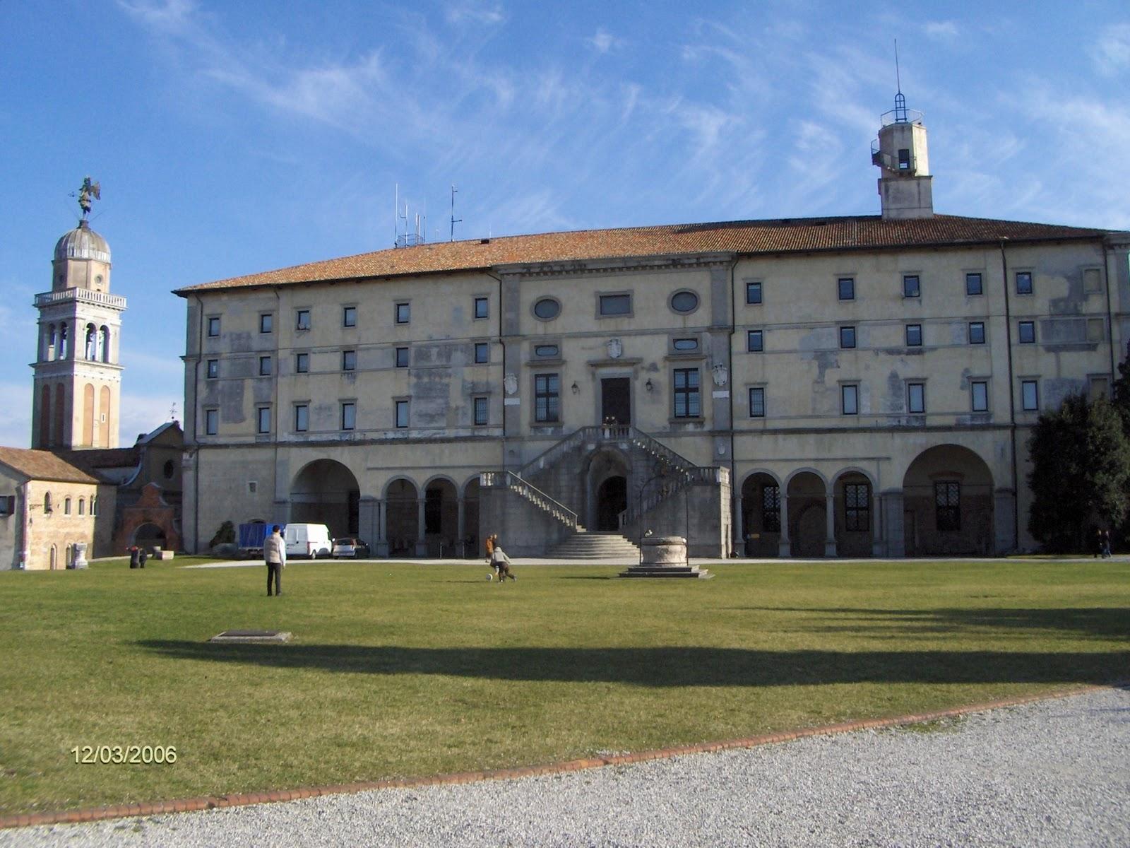 Di qua e di la castello di udine castle of udine for Subito it arredamento udine
