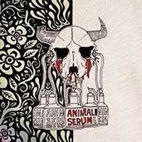 Animal Serum cover- Prince Po e Oh No