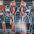 Revelado o elenco principal de Kamen Rider Drive