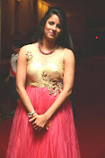 Shravya reddy Photos-thumbnail-1