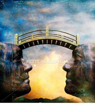 """""""Quem olha para fora, sonha; quem olha para dentro, desperta!"""" -- Carl Jung"""