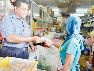 asfdgh Kena Denda Akibat Berlengan Pendek Di Kelantan