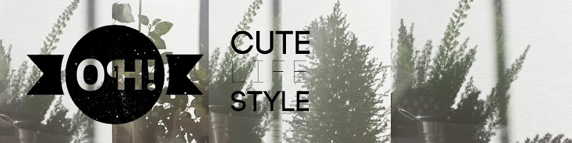 {oh!}cutelifestyle