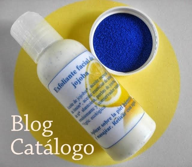 Catálogo productos en imágenes