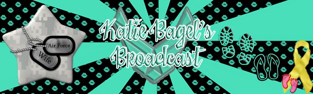 Katie Bagel's Broadcast