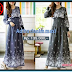Dress panjang Adiba Denim Maxi