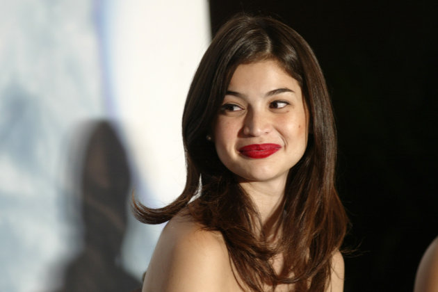 Anne Curtis 'F Word Out Loud' debuts on Lifetime Asia