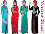 Gamis Verlita SOLD OUT