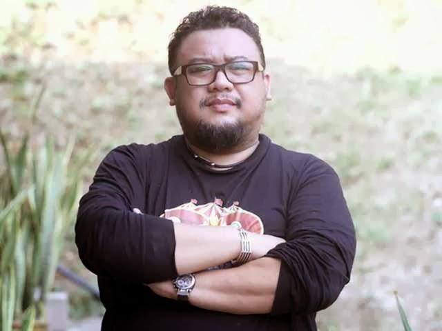 Afdlin Shauki Nekad Berhenti Hasilkan Filem Tempatan