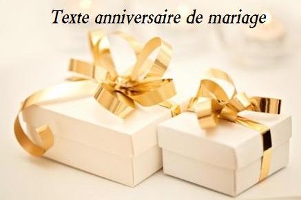 Texte anniversaire de mariage texte anniversaire sms for 50 robes de mariage anniversaire