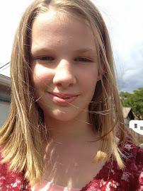Kellie, 12