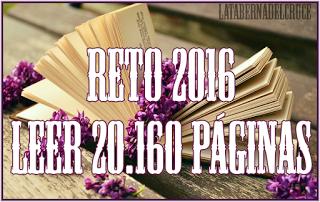 Leer 20160 paginas^^