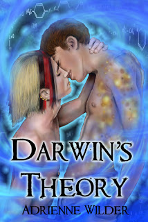 Review:Darwin's Theory: Complete novella series (Volume 1) by Adrienne Wilder