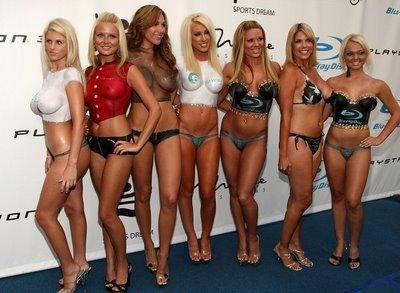 body paint gallery bikini many women costumed