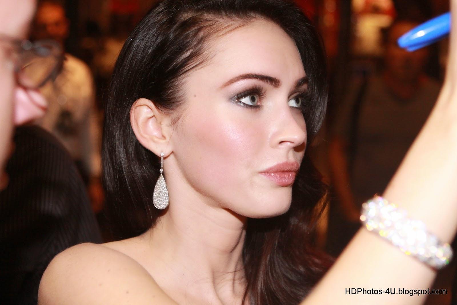American Actress Megan Fox Full HD Photos & Wallpapers | Wallpapper