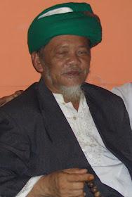 ABAH KH.MAD THOHIR