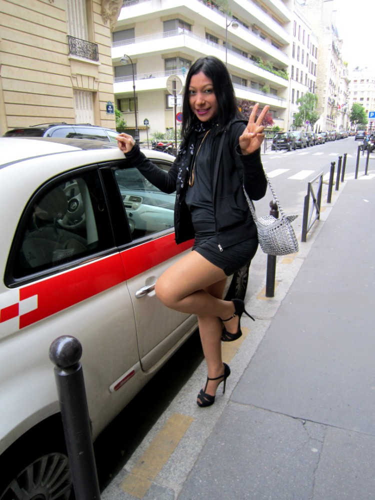 pied sex escort trans a paris