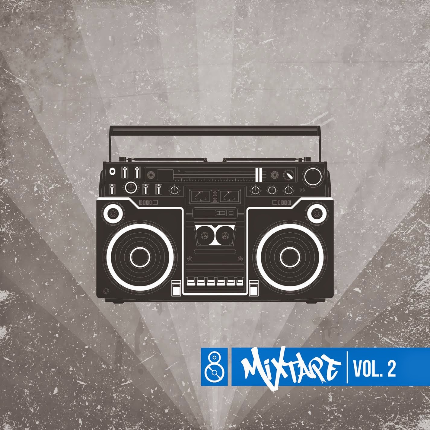 La Voz Del Hiphop Mixtape Vol.2