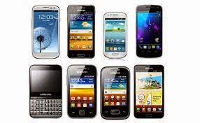 Daftar Harga HP Samsung Galaxy Update Terbaru
