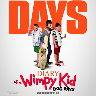 diary of a wimpy kid dog days full movie mp4 download