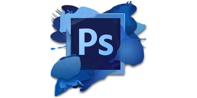 Logo di Photoshop