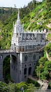 More info from wikipedia if interested Las Lajas Sanctuary (las lajas )