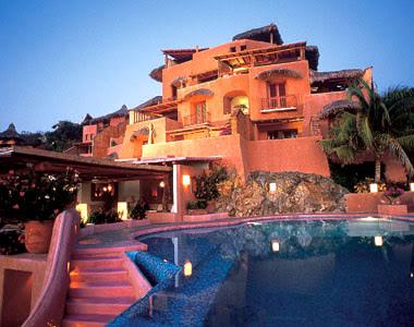 La Casa que Canta - Zihuatanejo Guerrero