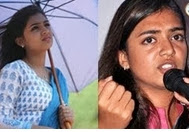 Nazriya Literally thrown out from Kodambakkam to Kerala