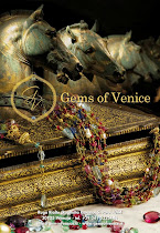 GEMS OF VENICE  by Angela Cook