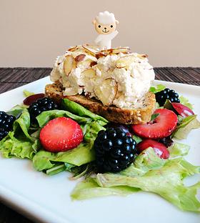 Variações de belisquetes com queijo de cabra