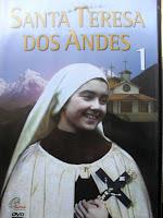 Filme de Santa Teresa dos Andes- Paulinas Vídeo