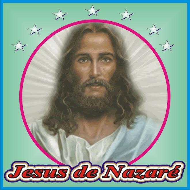 Príncipe da Paz - Jesus de Nazaré