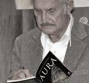 Aura - Carlos Fuentes (audiolibro)