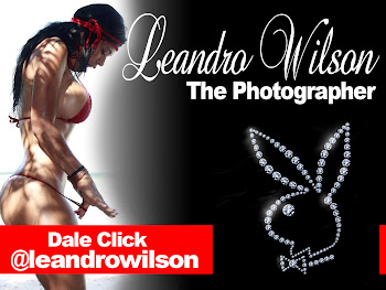 LEANDRO WILSON THE PHOTOGRAPHER