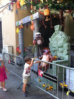 King of the Swingers - Barcelona Sights blog