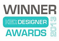Australian Bathroom Designer of the Year - Darren Genner