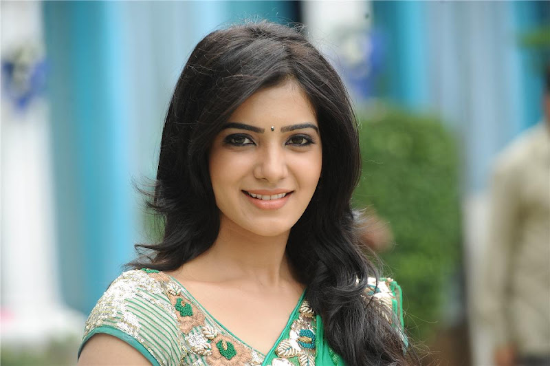 Actress Samantha Gorgeous