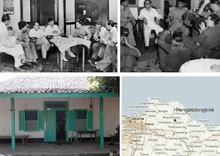 Sejarah: Latar Belakang & Kronologis Peristiwa Rengasdenklok