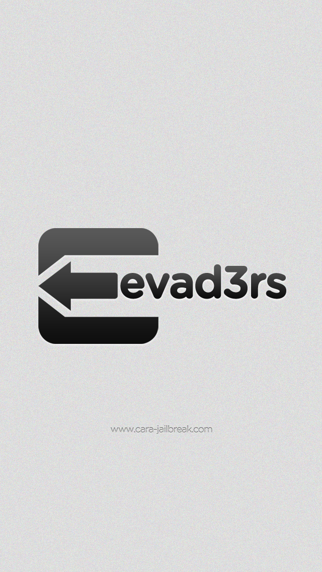 Download evad3rs evasi0n wallpaper for iPhone 5, iPod Touch 5G