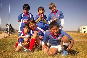 Juegos de aprendizaje en el Rugby para niños curiosos