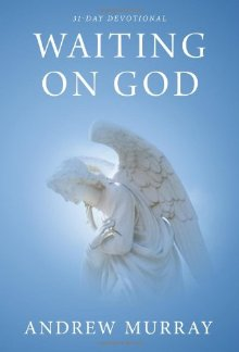Waiting On God - a Christian book review