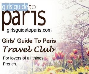 Girls Guide to Paris has a New Travel Club