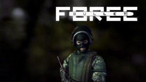 Download Bullet Force MOD APK v1.04 official Release (Unlimited Money) Free