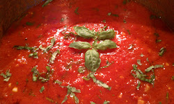 Marinara Sauce (home made)