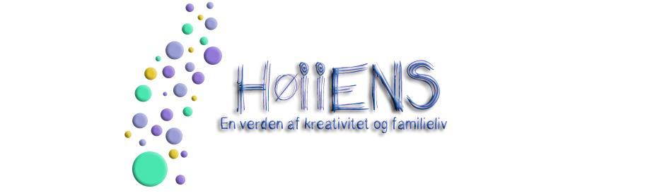 Høiiens