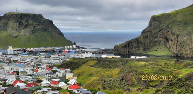 Que visitar en la Isla de Heimaey (Vestmannaeyjar) en Islandia