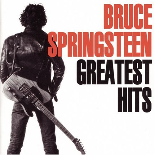 Download Cd Bruce Springsteen Greatest Hits (2012)