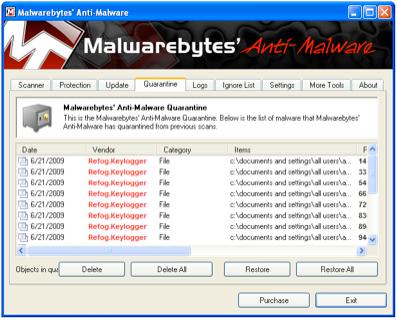 http://2.bp.blogspot.com/-h94rErE8w30/T3G1TZSPMII/AAAAAAAAA9w/jsRG6MuI7_8/s400/MalwareBytes+Interface.png