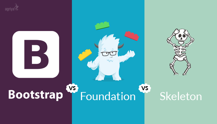 Best css frameworks bootstrap vs foundation vs skeleton altavistaventures Choice Image