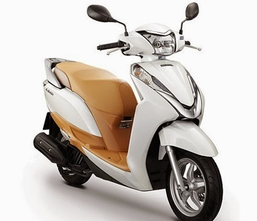 All New Honda Activa 125 Images Specification Price Bike